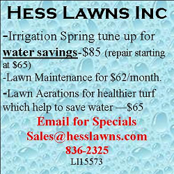 Hess Lawns